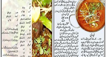 Eid ul azha urdu recipes 2015