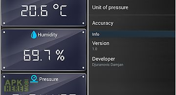 Thermometer s4