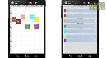 weekly schedule app thevillas co