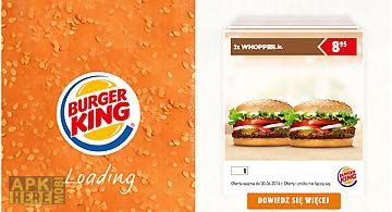 Burger king polska