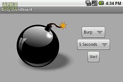 burp soundboard