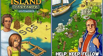 Island castaway: lost world®