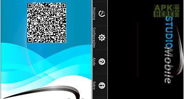 Qr scan studio mobile