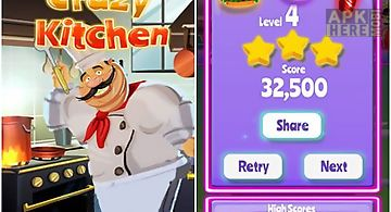 Magic kitchen: match 3 for Android free download at Apk Here store ...