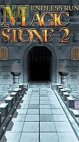 endless run: magic stone 2
