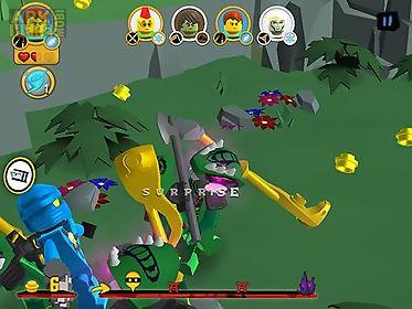 Lego ninjago wu cru for android free download at apk here store lego ninjago wu cru voltagebd Gallery