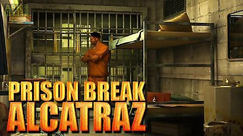 prison break: alcatraz