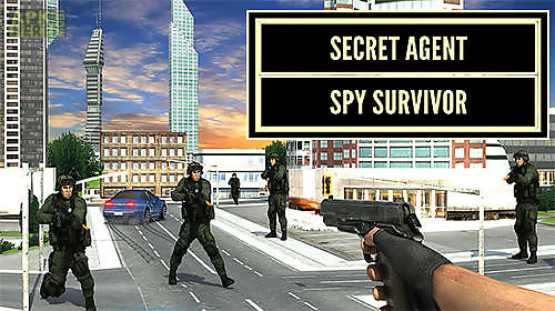 agent pc games