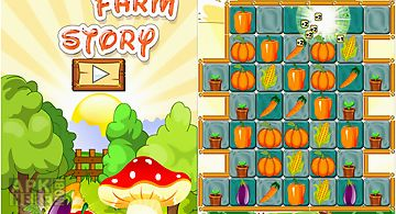 Veggy farm story