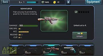 Zombie death killer 3d