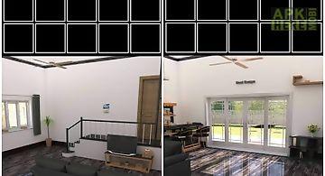 Escape games: living room