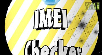 Imei checker free