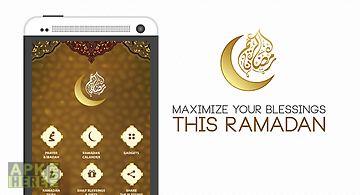 Ramadan all-in-one utility
