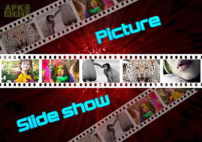 slideshow maker with music for android free download at apk here