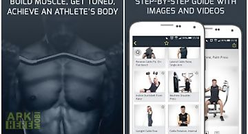 Jucy workout gym & fitness log for Android free download at Apk Here