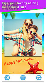 photo greeting card