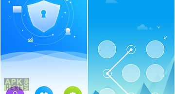 App lock - protect photo,video