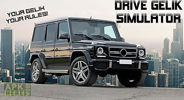 Drive gelik simulator