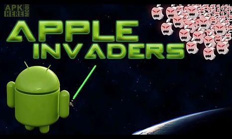 apple invaders