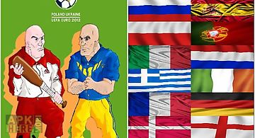 Euro 2012 gamepack