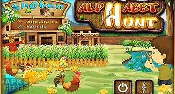 Free e-learning for kids - alpha..