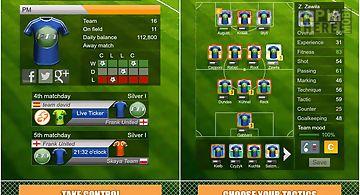 Goal 2014 football manager