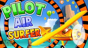 Pilot air surfer