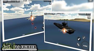 Plane simulator 3d 2016