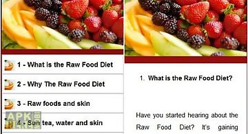 Bodybuilding diet food recipes for android free download at apk here raw food diet for all forumfinder Choice Image