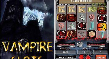 Vampire slots