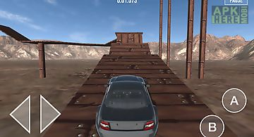 3d platform climb racing