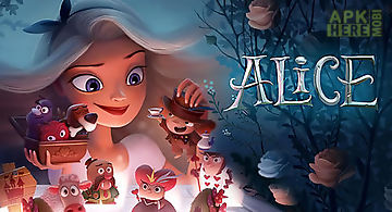 Alice by apelsin games sia