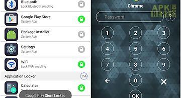 Applock | privacy protector