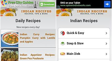 Indian recipes!