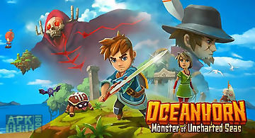Oceanhorn: monster of uncharted ..