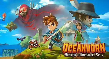 Oceanhorn: monster of uncharted ..