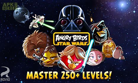 Angry birds star wars for android free download at apk here store angry birds star wars voltagebd Choice Image