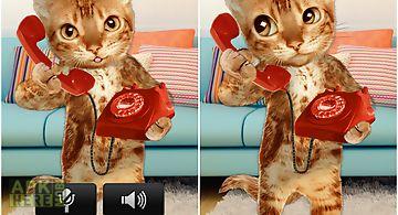Cat caller