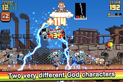 god strike 2