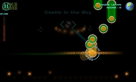 Magic flute for Android free download at Apk Here store