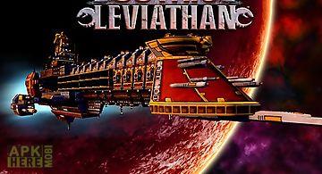 Bfg: leviathan
