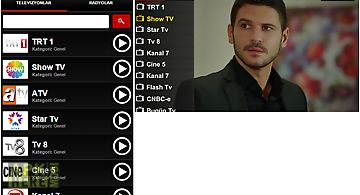 Canlitv.com mobile