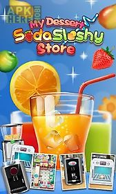 drink maker - cooking games