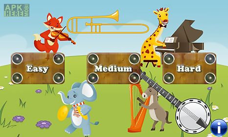 music games for toddlers