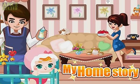 My Home Story ...