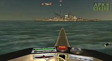 Torpedo strike free