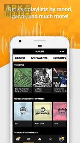 audiomack mixtapes & music app