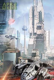battle zone: alien expanse