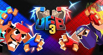 Ufb 3: ultimate fighting bros