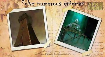 Amerzone the explorers legacy pe..